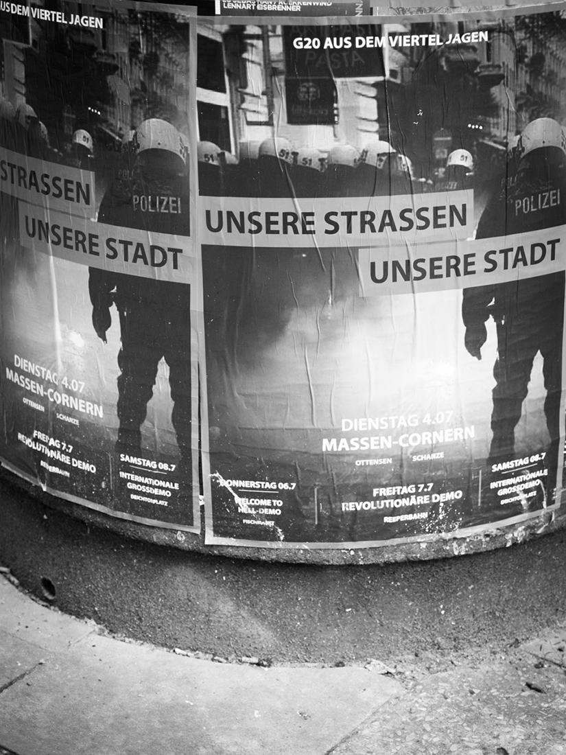 G20, Hamburg